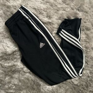 Women's Adidas Ankle Zip Pants